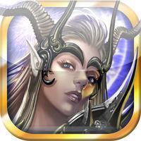 Portada oficial de Chain of Souls para iPhone