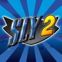 Portada oficial de Sly 2: Ladrones de Guante Blanco HD PSN para PS3