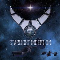 Portada oficial de Starlight Inception para PS4