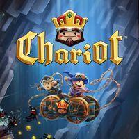 Portada oficial de Chariot para PS4
