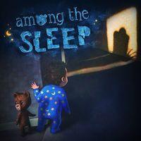 Portada oficial de Among the Sleep para PS4