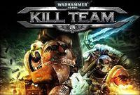 Portada oficial de Warhammer 40,000: Kill Team para PC