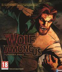 Portada oficial de The Wolf Among Us para Xbox One