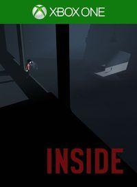 Portada oficial de Inside para Xbox One