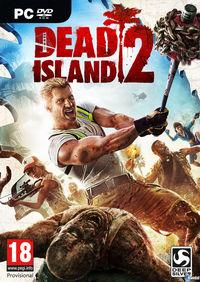 Portada oficial de Dead Island 2 para PC