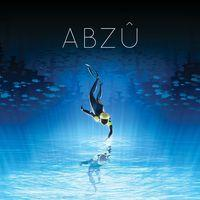 Portada oficial de ABZU para PS4