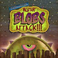 Portada oficial de Tales From Space: Mutant Blobs Attack PSN para PS3