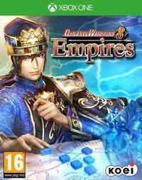 Portada oficial de Dynasty Warriors 8: Empires para Xbox One