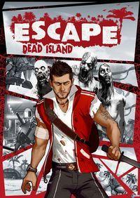 Portada oficial de Escape Dead Island para PC