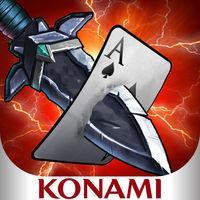 Portada oficial de Swords & Poker Adventures para iPhone