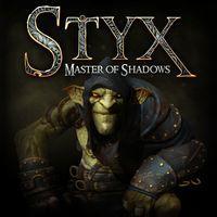 Portada oficial de Styx: Master of Shadows para PS4