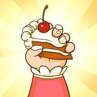 Portada oficial de Fat Princess: Piece of Cake para iPhone