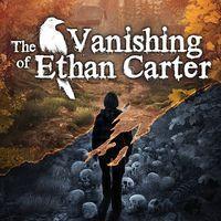 Portada oficial de The Vanishing of Ethan Carter para PS4