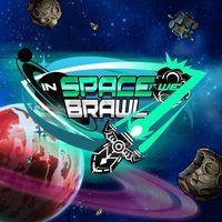 Portada oficial de In Space We Brawl para PS4