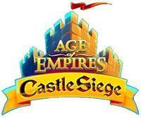 Portada oficial de Age of Empires: Castle Siege para Android