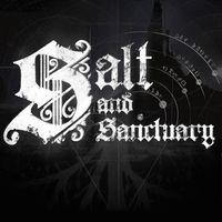 Portada oficial de Salt and Sanctuary PSN para PSVITA