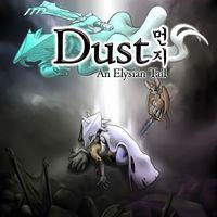 Portada oficial de Dust: An Elysian Tail para PS4