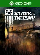 Portada oficial de State of Decay: Year-One Survival Edition  para Xbox One