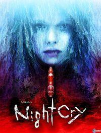 Portada oficial de NightCry para PSVITA