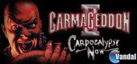 Portada oficial de Carmageddon 2: Carpocalypse Now para PC