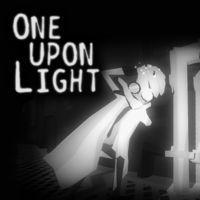 Portada oficial de One Upon Light para PS4