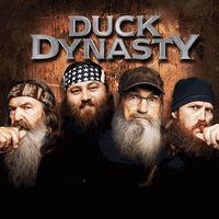 Portada oficial de Duck Dynasty PSN para PS3