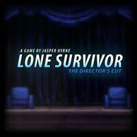 Portada oficial de Lone Survivor: The Director's Cut para PS4