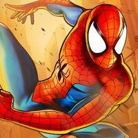 Portada oficial de Spider-Man Unlimited para iPhone
