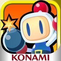 Portada oficial de Bomberman para iPhone