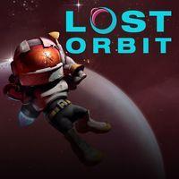 Portada oficial de Lost Orbit para PS4