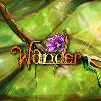 Portada oficial de Wander para PS4