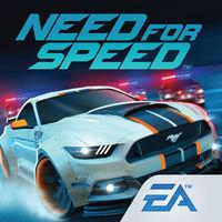 Portada oficial de Need for Speed: No Limits para Android