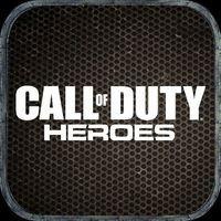 Portada oficial de Call of Duty: Heroes para iPhone