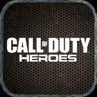 Portada oficial de de Call of Duty: Heroes para iPhone