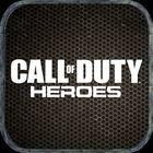 Portada oficial de Call of Duty: Heroes para Android