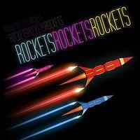 Portada oficial de RocketsRocketsRockets para PS4