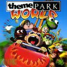 Portada oficial de Theme Park World para PC