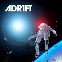Portada oficial de Adr1ft para PS4