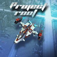 Portada oficial de Project Root para PS4