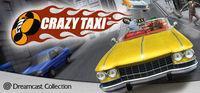 Portada oficial de Crazy Taxi para PC