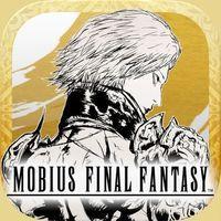 Portada oficial de Mobius Final Fantasy para iPhone