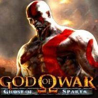 Portada oficial de God of War: Ghost of Sparta PSN para PS3