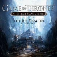 Portada oficial de Game of Thrones: A Telltale Games Series - Episode 6 para PS4