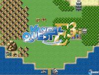 Portada oficial de Vandal Quest E3 para PC