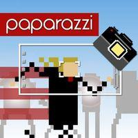 Portada oficial de Paparazzi para PS4