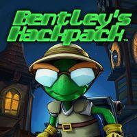 Portada oficial de Pack de hackeo de Bentley PSN para PSVITA