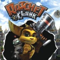 Portada oficial de Ratchet & Clank PSN para PSVITA