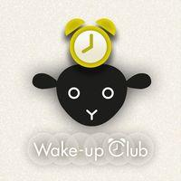 Portada oficial de Wake-up Club PSN para PSVITA