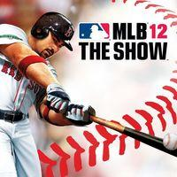 Portada oficial de MLB 12: The Show para PS3