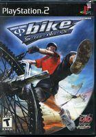 Portada oficial de Gravity Games Bike: Street, Vert, Dirt para PS2